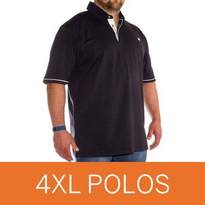 4xl Polos