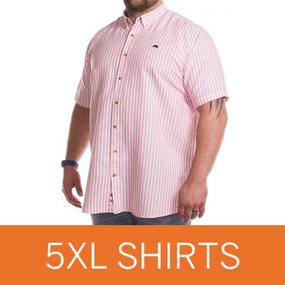 5xl Shirts