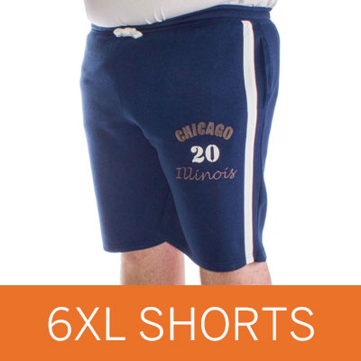 6xl shorts