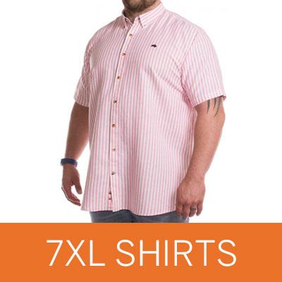 7xl Shirts