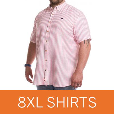 8xl Shirts
