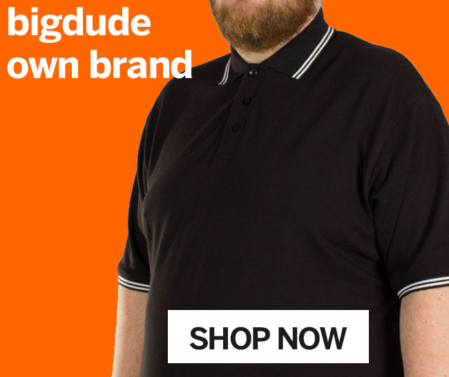 bigdude own brand