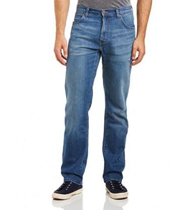 Shorter Length Jeans
